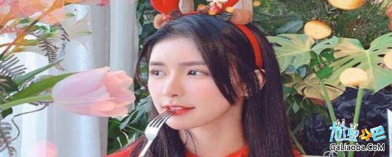 """""""氧气美女""""蔡卓宜23岁离婚,前夫身份显赫!"""