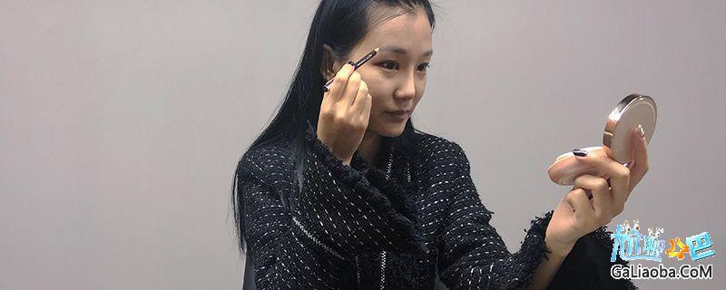 新手化妆误区 根据自己的五官化妆